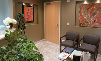 waiting-room--Note-paintings